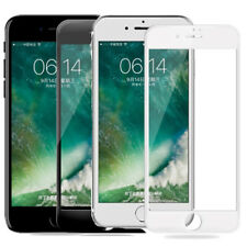 3D Full Coverage Tempered Glass Screen Protector Cover For iPhone 6s 6 7 8 Plus