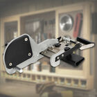 PVC WoodWorking Edge Banding Machine Straight and Round Shape Cutting Device NEW