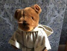 More details for lakeland bear brother john, lakeland monk.