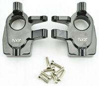 KYX Axial Capra Aluminum Currie Portal Axle Steering Knuckle