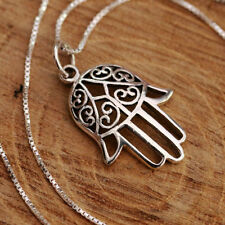 """Handmade without Stone 18 - 19.99"""" Fine Necklaces & Pendants"""