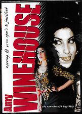 Amy Winehouse - Revving 4500 RPM's & Justified  -DVD-  NEU+VERSCHWEISST/SEALED!
