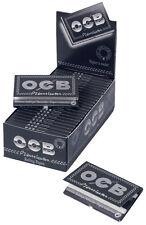 OCB NERO Premium CORTO N.4 100 Blatt/25er ( DEPLIANT, Carta, Carta)