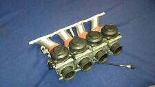 Porsche 924 2.0 EA831 37mm Bike Carburettor Starter Kit