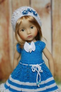 """OUTFIT for Boneka Dianna EFFNER 10"""""""