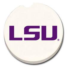 New listing Louisiana State University - Single Ceramic Car Coaster #19431