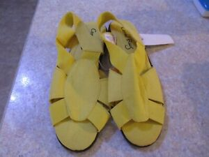 WOMEN'S CORAL BAY MAGGIE SANDALS-3 SIZES NEW!