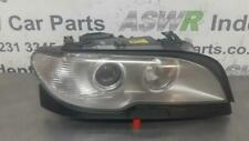 BMW E46 3 SERIES FACELIFT O/S Drivers Side Xenon Head Light 63127165966