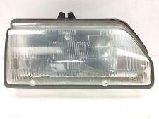 86 87 Honda CRX Coupe Right R Headlight Beam Lamp Light Glass Lens Used OEM