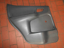 Door board Door panel Door panel rear left Suzuki Ignis II Bj.03-07 Lager2R1
