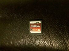 Ultimate Spider-Man Spiderman Nintendo DS NDS game