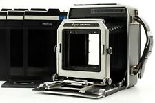 【EXC+5】 Graflex Super Graphic 4x5 Large Format Field Film Camera From JAPAN 1296