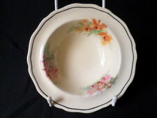 Royal Doulton. Orchid. Dessert Bowl. D5215. Made In England.