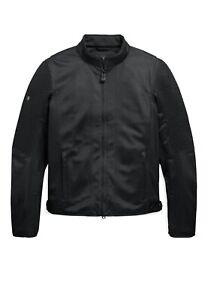 Harley Davidson Mesh Jacket-Ozello. 2xl Slim Fit