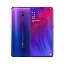 OPPO Reno Z (CPH1979) 128GB Dual-SIM Aurora Purple NEU vom Händler