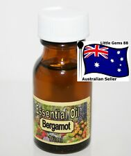 SCENTED ESSENTIAL OIL Bergamot 16ML *WARMER *HUMIDIFIER *PURIFIER AROMATHERAPY