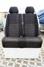 Sprinter W906 Crafter Beifahrersitz Doppelbank Sitzbank Fahrersitz Original GUT
