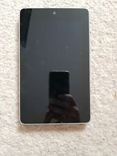 ASUS - Nexus 7 - Tablet in Black