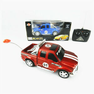 1:24 Scale Full Function Radio Control Car R/C Pick-Up Truck for Kids