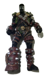 Arsenal Of Doom Action Figure Macfarlsne Toys Spawn 1998