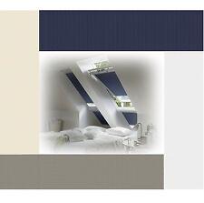 Velux Verdunkelungsrollo DKL Thermo-Rollo GGU GPU GGL GPL GXL Dachfenster V22