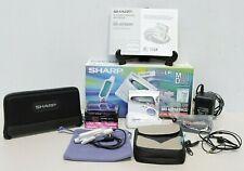 Sharp MD-MT 888 H Portable Mini Disc Player BOXED - 232