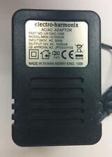EHX Electro Harmonix 12 Volt 1000mA Power Supply - UK PLUG - MKA-121000UK