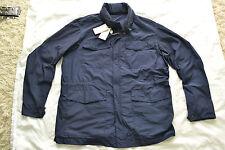 Armani Collezioni Water-Repellant Jacket/Blazer Navy Brand new Size 46Reg