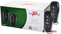 Prestige APS-787E Remote START/ALARM keyless Audiovox Prestige APS787C