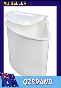 30L Concealed Waste Bin