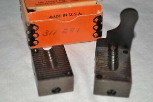 Vintage Lyman-Ideal 311-291 Bullet Mold Cavity 30cal Mould