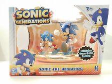 Raro-Sonic Generations estatua conmemorativa.