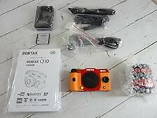 Pentax Q10 Special limited Evangelion TYPE 02 ASUKA w. 5-15mm F/2.8-4.5 lens F/S