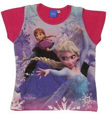T-shirts, hauts et chemises à manches courtes avec un motif Fantaisie/dessin animé pour fille de 2 à 16 ans