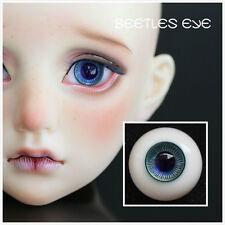 A-02 Blue BJD Doll Glass Eyes :6MM/8MM/10.5MM/12MM/14MM/16MM/18MM