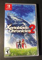 Xenoblade Chronicles 2 (Nintendo Switch) NEW