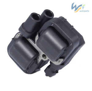 Ignition Coil Module For Mercedes-Benz W163 W209 W211 W220 W210 0001587803 UF359