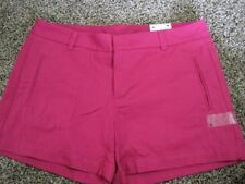 Stylus 8 hot pink shorts NEW