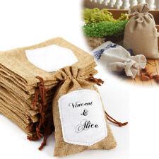 Sachets et pochettes cadeaux marron sans marque