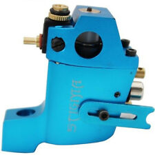 Professional Rotary Tattoo Machine Gun Stigma Hyper V3 Style Shader Liner BLUE