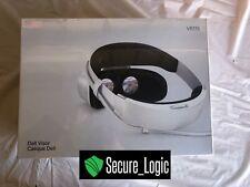 Dell VR118 Visor Virtual Reality Headset for Compatible Windows PCs V1P78