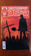 The Walking Dead #6, 9.6 NM+ Grade