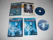 Deus Ex 1 + & 2 Invisible War PC CD ROM ou-envoi rapide