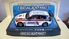 Scalextric  BMW 125  #7 Series 1  BTCC 2015    Ref. C3735 NEU