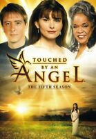 Touched By An Angel: The Fifth Season [New DVD] Boxed Set, Full Frame, Amaray