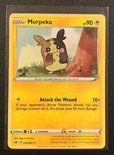 078/202 Morpeko - Rare - Sword & Shield Base Set - Pokemon TCG