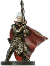 D&D Miniatures schiava di blackrazor 57/60 R Epic Unhallowed
