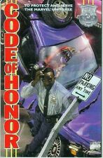 Code OF HONOR # 3 (of 4) (USA, 1997)