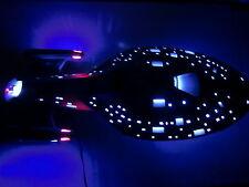 Star Trek USS Voyager NCC 74656 Kit Revell incl. Premium LED Light Set