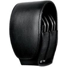 ASP - Leather Double Handcuff Case for Chain or Rigid Handcuffs